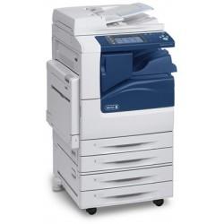 Fotocopiadoras Xerox WORKCENTRE 7120