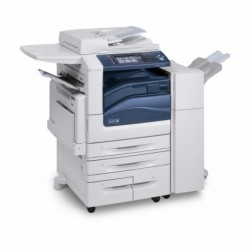 Fotocopiadoras Xerox WORKCENTRE 7525