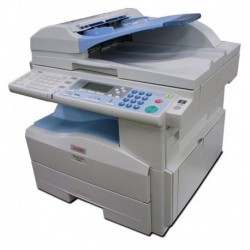 Fotocopiadoras Ricoh Aficio MP161