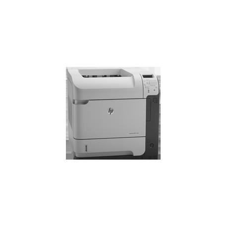 HP Laserjet 600