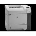 Impresora HP Laserjet 600