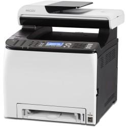 Impresora Ricoh SP C252 SF