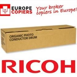 Drum Unit - Unidad de imagen - Tambor Original Ricoh Aficio SP C820 NEGRO