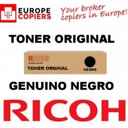 TONER ORIGINAL RICOH AFICIO MPC3300 NEGRO