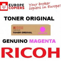 TONER ORIGINAL RICOH AFICIO MPC3300 MAGENTA