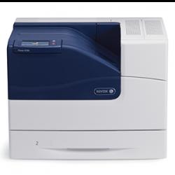 Impresora Laser Xerox Phaser 6700
