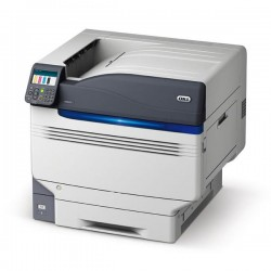 Impresora Color Oki C911
