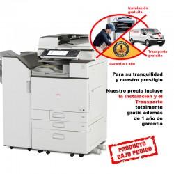 Fotocopiadora Ricoh Aficio MP C 6003