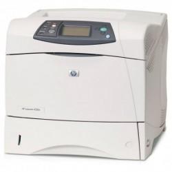 Impresora Hp LASERJET 4200