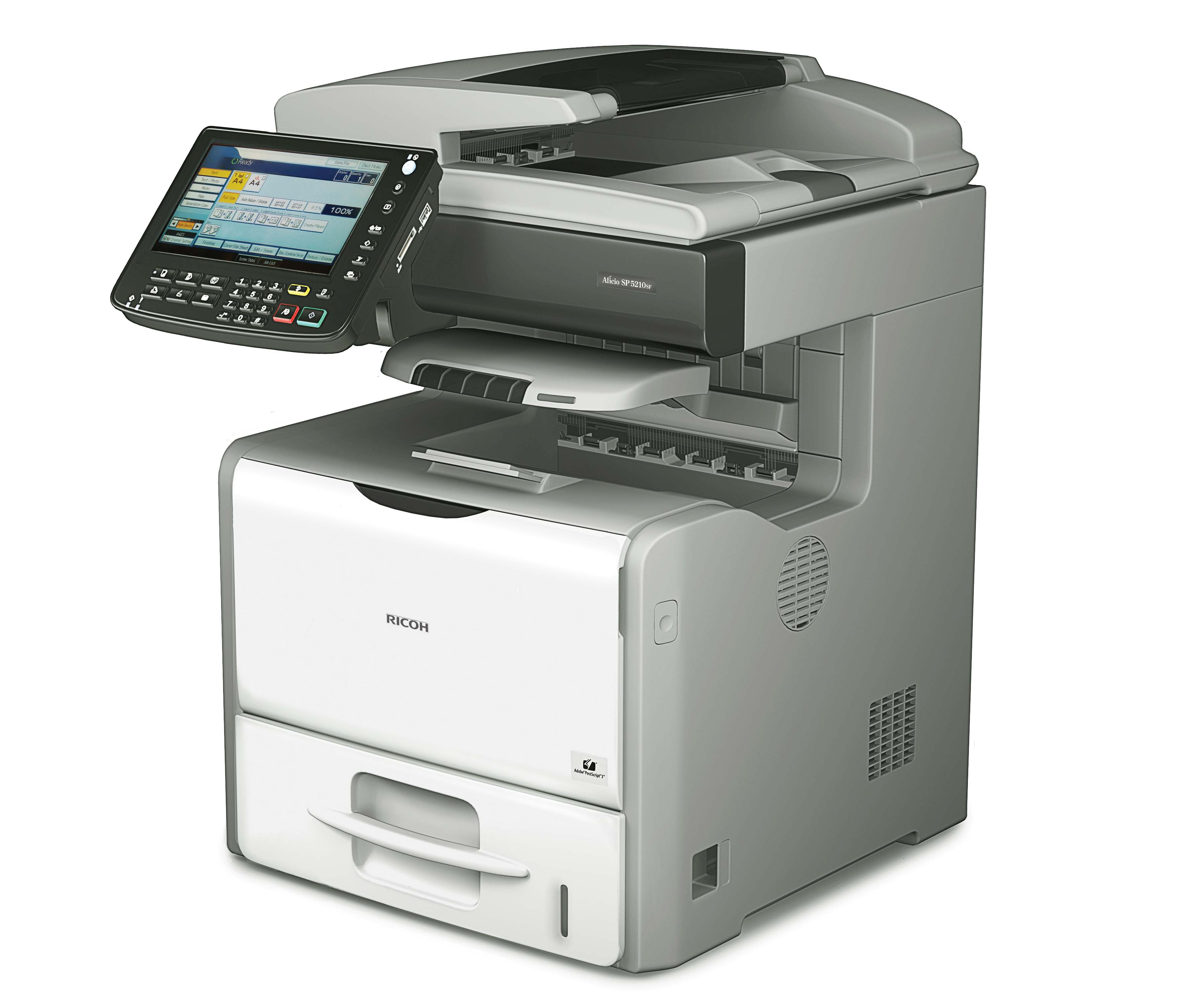 RICOH SP5210SF DRIVER DOWNLOAD FREE