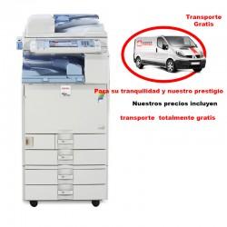 Fotocopiadoras Ricoh Aficio MPC3001
