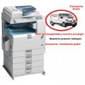 Fotocopiadoras Ricoh Aficio MPC3300