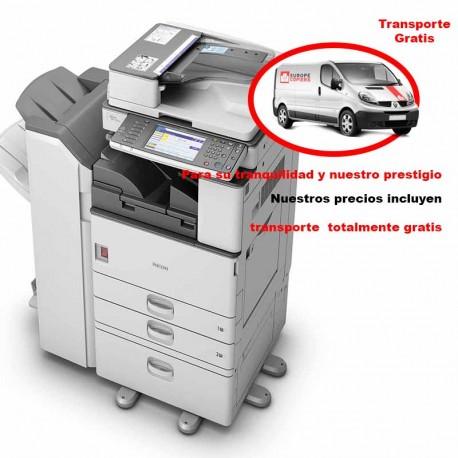 Fotocopiadoras Ricoh Aficio MP3352