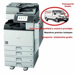 Fotocopiadoras Ricoh Aficio MP4002