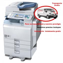 Fotocopiadoras Ricoh Aficio MP5000