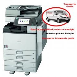 Fotocopiadoras Ricoh Aficio MP5002