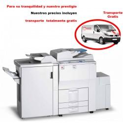 Fotocopiadora Ricoh Aficio MP6001