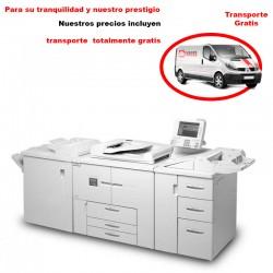 Fotocopiadora Ricoh Aficio PRO906