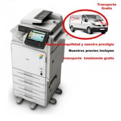 Fotocopiadora Ricoh Aficio MPC300