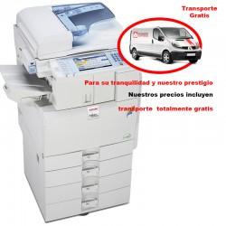 Fotocopiadoras Ricoh Aficio MPC2051