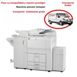 Fotocopiadoras Ricoh Aficio MPC6000