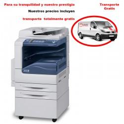 Fotocopiadoras Xerox WORKCENTRE 7845