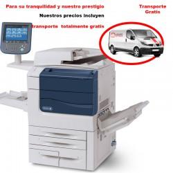 Fotocopiadoras Xerox COLOR 560