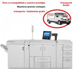 Fotocopiadora Ricoh AFICIO PRO907