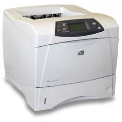 Impresora Hp LASERJET 4250DTN + KIT MANTENIMIENTO + TONER ALTERNATIVO A ESTRENAR