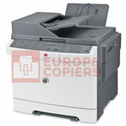 IMPRESORA OLIVETTI D-COLOR MF923